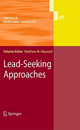Lead-Seeking Approaches: Matthew M. Hayward