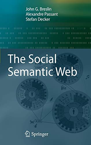 9783642011719: The Social Semantic Web
