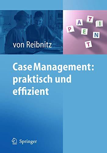 9783642013164: Case Management: praktisch und effizient
