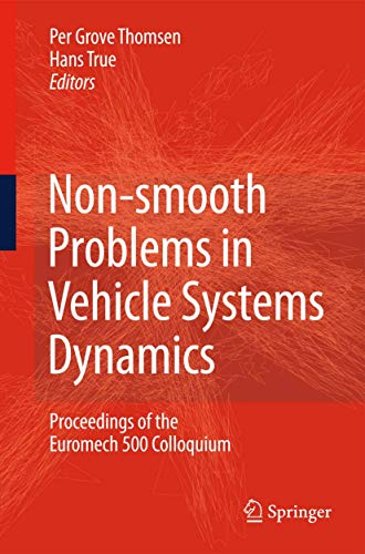 Non-smooth Problems in Vehicle Systems Dynamics: Per Grove Thomsen