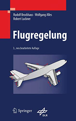 9783642014420: Flugregelung