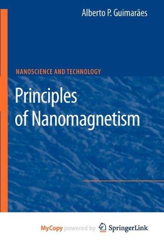 9783642014833: Principles of Nanomagnetism