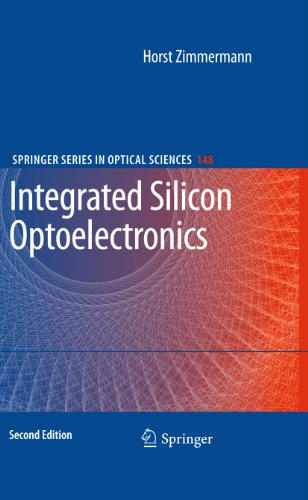 Integrated Silicon Optoelectronics: Horst Zimmermann