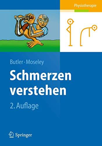 9783642016868: Schmerzen verstehen (German Edition)