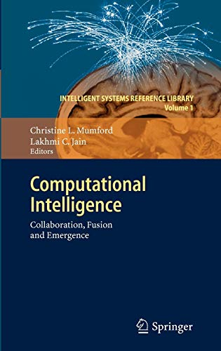 Computational Intelligence: Christine L. Mumford