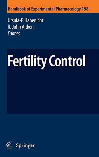 Fertility Control Handbook of Experimental Pharmacology