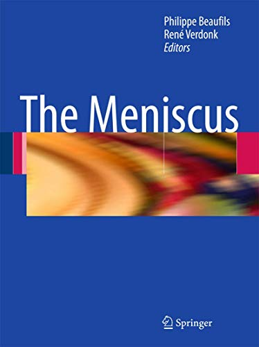 9783642024498: The Meniscus