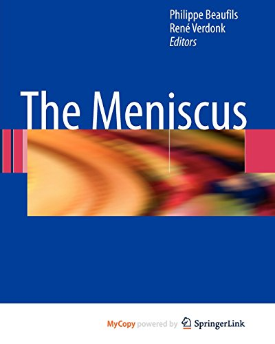 9783642024511: The Meniscus