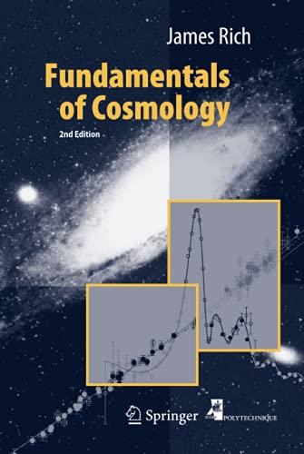9783642027994: Fundamentals of Cosmology