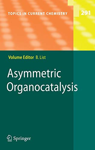 Asymmetric Organocatalysis: Benjamin List