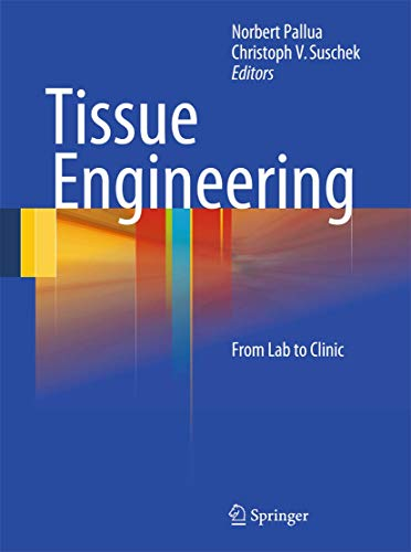 Tissue Engineering: Norbert Pallua