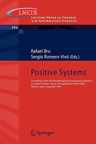 Positive Systems: Rafael Bru