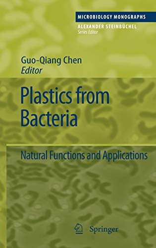 Plastics from Bacteria: Guo-Qiang Chen