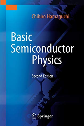 9783642033025: Basic Semiconductor Physics