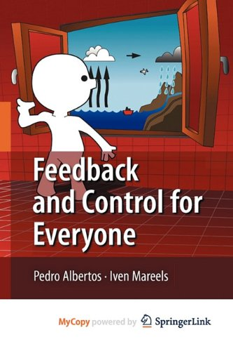 9783642034855: Feedback and Control for Everyone