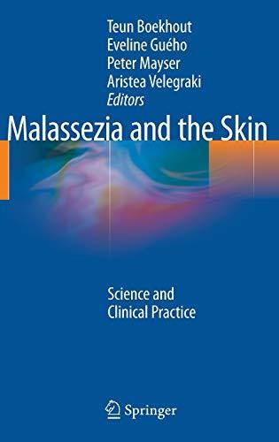 Malassezia and the Skin: Teun Boekhout