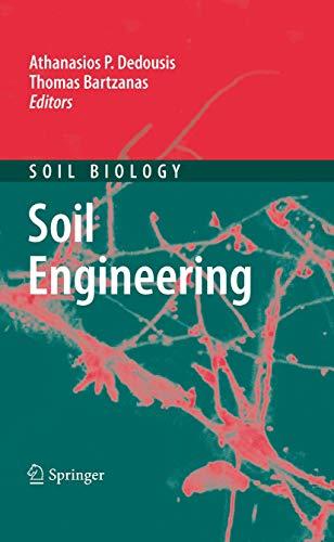 Soil Engineering: ATHANASIOS P. DEDOUSIS