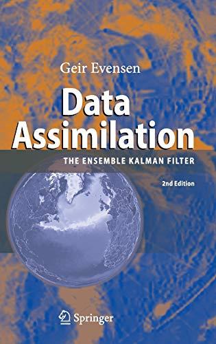 9783642037108: Data Assimilation: The Ensemble Kalman Filter