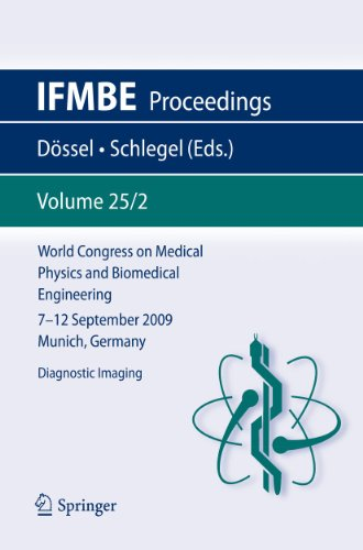 World Congress on Medical Physics and Biomedical EngineeringSeptember 7 - 12, 2009 Munich, Germany:...
