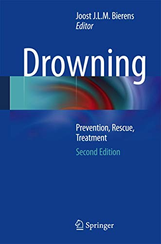9783642042522: Drowning: Prevention, Rescue, Treatment