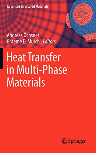 Heat Transfer in Multi-Phase Materials