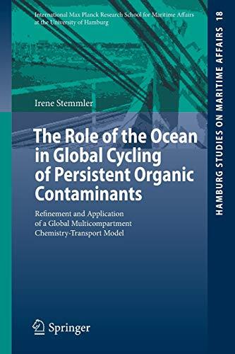 The Role of the Ocean in Global: Irene Stemmler