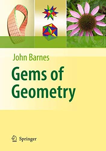 9783642050916: Gems of Geometry