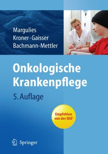 9783642051265: Onkologische Krankenpflege