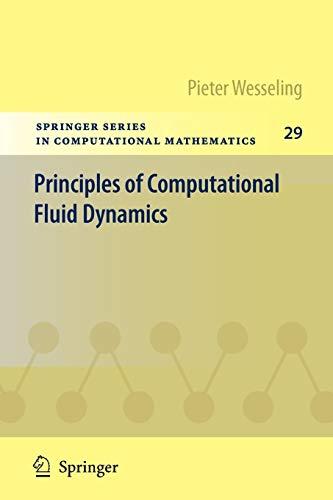 9783642051456: Principles of Computational Fluid Dynamics (Springer Series in Computational Mathematics)