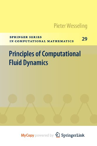 9783642051623: Principles of Computational Fluid Dynamics