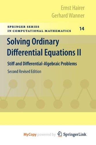 9783642052224: Solving Ordinary Differential Equations II