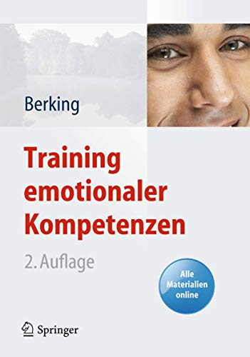 9783642052293: Training emotionaler Kompetenzen