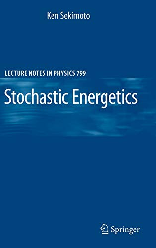 9783642054105: Stochastic Energetics (Lecture Notes in Physics)