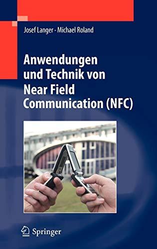 9783642054969: Anwendungen und Technik von Near Field Communication (NFC) (German Edition)