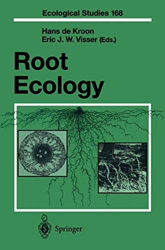 9783642055201: Root Ecology (Ecological Studies)