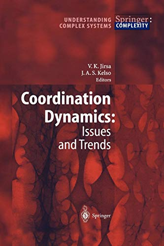 9783642057908: Coordination Dynamics: Issues and Trends (Understanding Complex Systems)