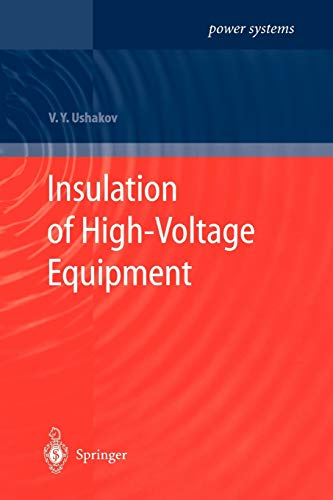 9783642058530: Insulation of High-Voltage Equipment (Power Systems)