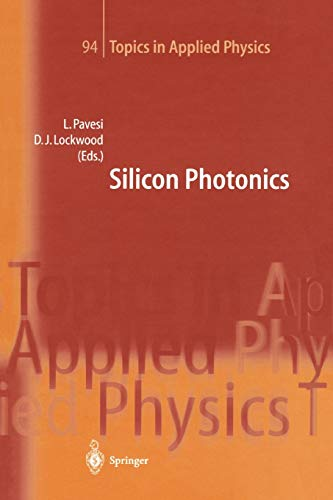9783642059094: Silicon Photonics (Topics in Applied Physics)