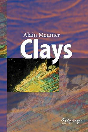 Clays: Alain Meunier