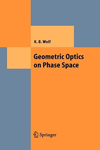 9783642060366: Geometric Optics on Phase Space (Theoretical and Mathematical Physics)