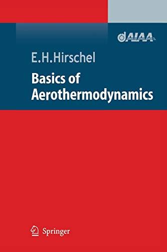 9783642060502: Basics of Aerothermodynamics