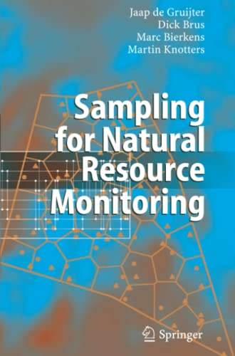 9783642061325: Sampling for Natural Resource Monitoring