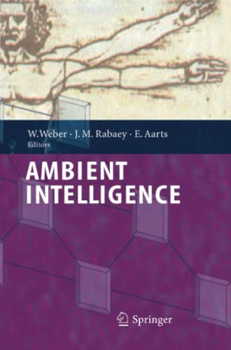 9783642062810: Ambient Intelligence