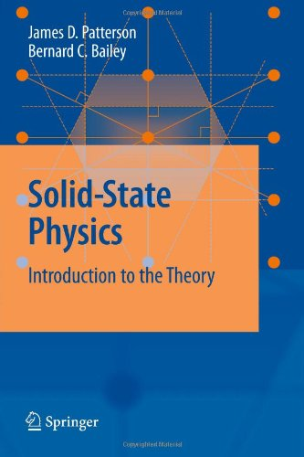 9783642063244: Solid-State Physics: Introduction to the Theory
