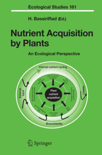 9783642063374: Nutrient Acquisition by Plants: An Ecological Perspective (Ecological Studies)
