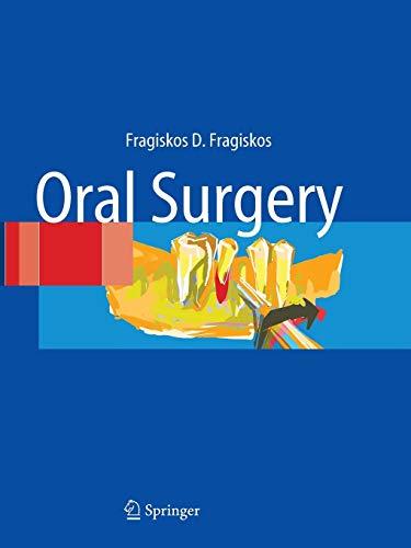 Oral Surgery: Fragiskos, Fragiskos D.