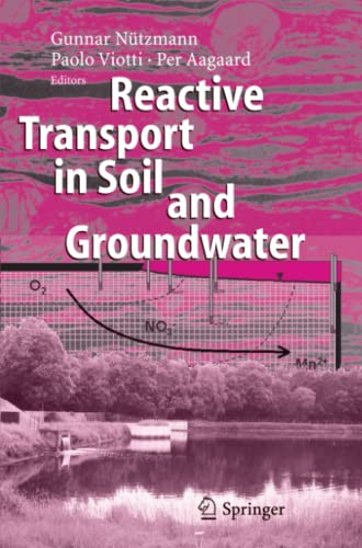 9783642065927: Reactive Transport in Soil and Groundwater: Processes and Models