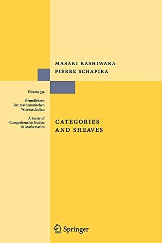 9783642066207: Categories and Sheaves (Grundlehren der mathematischen Wissenschaften)