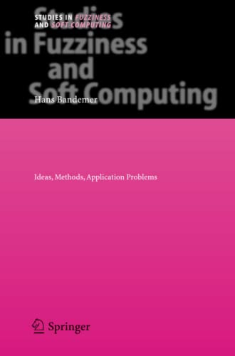9783642066696: Mathematics of Uncertainty: Ideas, Methods, Application Problems (Studies in Fuzziness and Soft Computing)