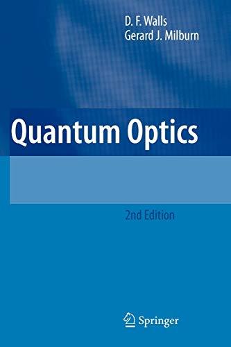 9783642066764: Quantum Optics